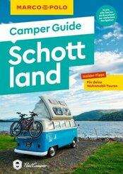 MARCO POLO Camper Guide Schottland