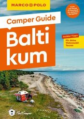 MARCO POLO Camper Guide Baltikum