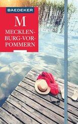 Baedeker Reiseführer Mecklenburg-Vorpommern