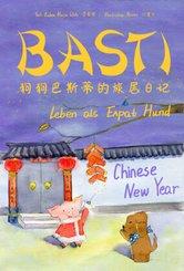 BASTI: Leben als Expat Hund
