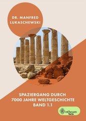 Spaziergang durch 7000 Jahre Weltgeschichte