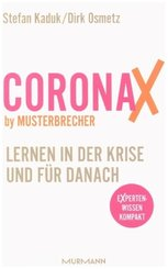 CoronaX by Musterbrecher