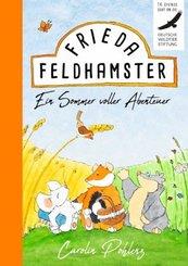 Frieda Feldhamster