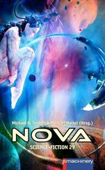 NOVA Science-Fiction 29