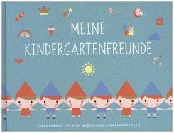 Meine Kindergartenfreunde, mint