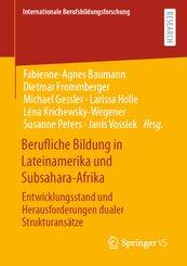 Berufliche Bildung in Lateinamerika und Subsahara-Afrika