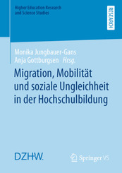 Migration, Mobilität und soziale Ungleichheit in der Hochschulbildung