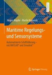Maritime Regelungs- und Sensorsysteme