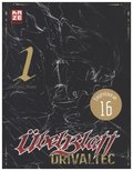 Übel Blatt: Drivaltec (3-in-1-Edition) - Band 1