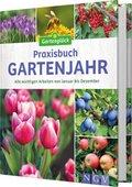 Praxisbuch Gartenjahr