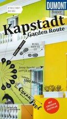 DuMont Direkt Reiseführer Kapstadt, Garden Route