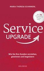 Service Upgrade