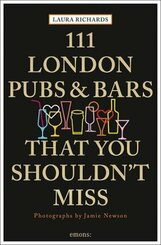 111 London Pubs & Bars That You Shouldn't Miss
