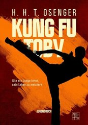 Kung Fu Toby