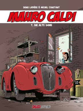 Mauro Caldi - Bd.7