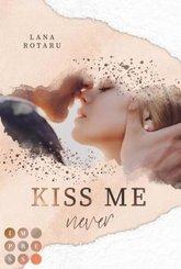Kiss Me Never