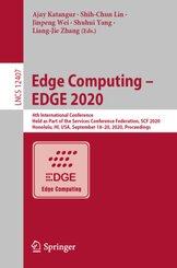 Edge Computing - EDGE 2020