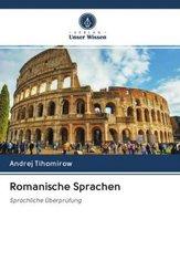 Romanische Sprachen