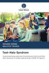 Text-Hals-Syndrom
