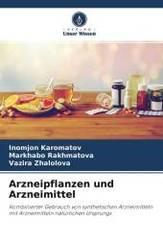 Arzneipflanzen und Arzneimittel