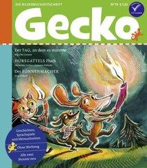 Gecko Kinderzeitschrift Band 79