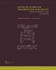 Ritual Objects in Ritual Contexts