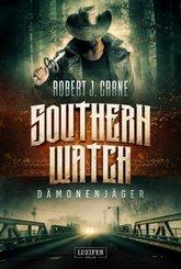 Southern Watch, Dämonenjäger