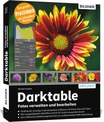 Darktable - Fotos verwalten und bearbeiten