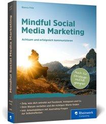 Mindful Social Media Marketing