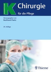 Chirurgie für die Pflege