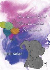 Der kleine Elefant Cornelia und die Freundschaft