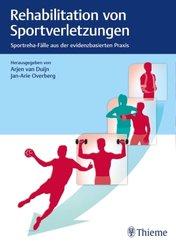 Rehabilitation von Sportverletzungen