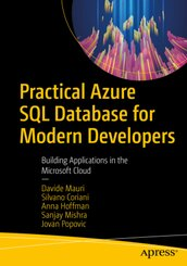 Practical Azure SQL Database for Modern Developers