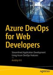Azure DevOps for Web Developers