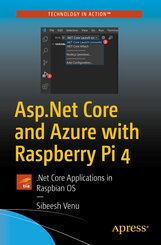 Asp.Net Core and Azure with Raspberry Pi 4
