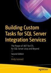 Building Custom Tasks for SQL Server Integration Services