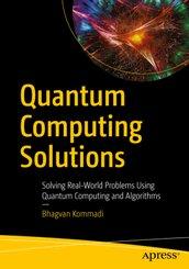 Quantum Computing Solutions