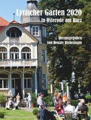 Lyrischer Garten 2020 in Osterode am Harz