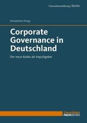 Corporate Governance in Deutschland