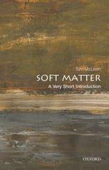 Soft Matter: A Very Short Introduction