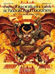 Die Chroniken des Schwarzen Mondes: Die Chroniken des Schwarzen Mondes / Das Tor zur Hölle