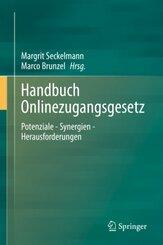 Handbuch Onlinezugangsgesetz