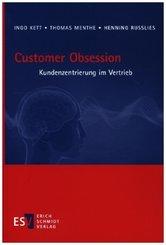 Customer Obsession
