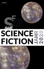 Das Science Fiction Jahr 2020