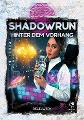 Shadowrun,Hinter dem Vorhang