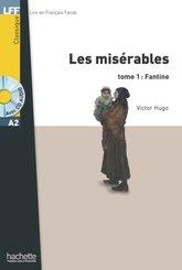 Les Misérables tome 1 : Fantine