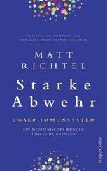 Starke Abwehr - Unser Immunsystem