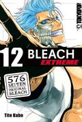 Bleach EXTREME - Bd.12