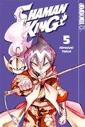 Shaman King - Bd.5