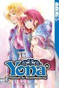 Yona - Prinzessin der Morgendämmerung - Bd.26